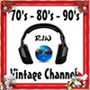 70's 80's 90's Riw Vintage Channel