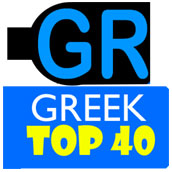 GR Greek TOP 40 (Rodos.Greece)