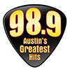98.9 Austin's Greatest Hits - KXBT