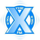 The X 106.9 106.9 FM